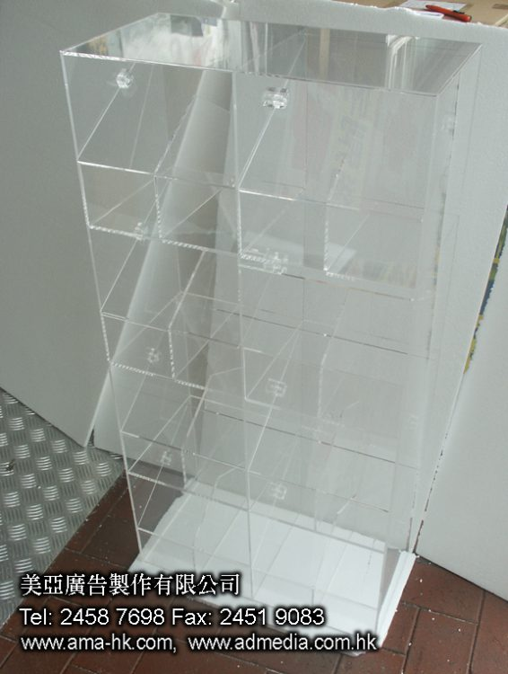 亞加力糖果箱-1